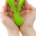 Leaf Vitality | Rabbit Vibrator