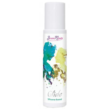 beauments glide silicone based 3