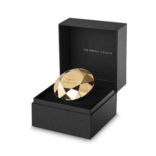 bijoux twenty one gold diamond vibe massager 2 3