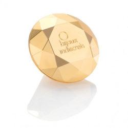 bijoux twenty one gold diamond vibe massager 4