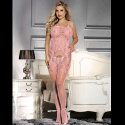 cute peach body stockings 2 3