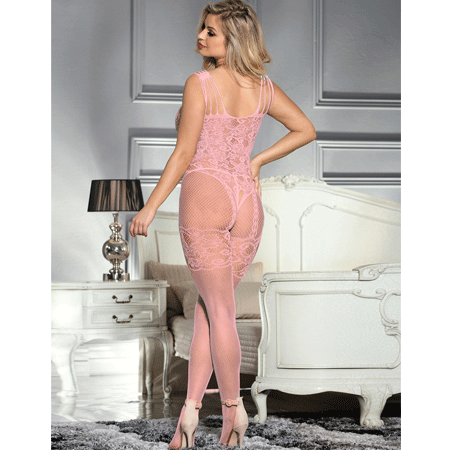 cute peach body stockings 4