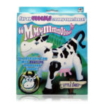 Little Daisy Inflatible Cow
