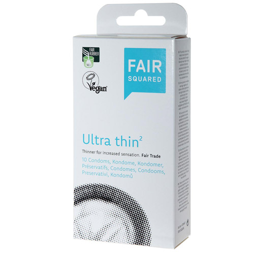 fair squared ultra thin condoms 10 pack 3
