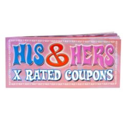his and hers x rated vouchers 2