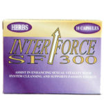 Interforce | Capsules for Women