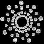 Bijoux Mimi Silver | Nipple Jewellery