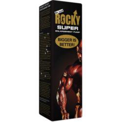 Rocky Super Enlargement Pump