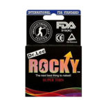 Rocky Super Thin Condoms