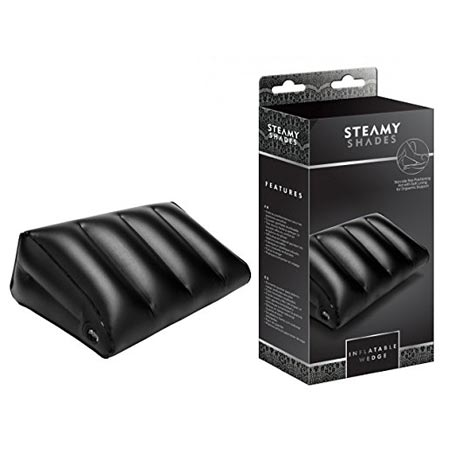 steamy shades inflatable wedge 2
