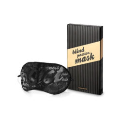 bijoux bon bon blind passion mask