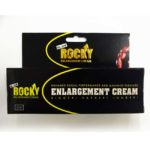 #1 Rocky Enlargement Cream