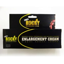 Rocky Enlargement Cream