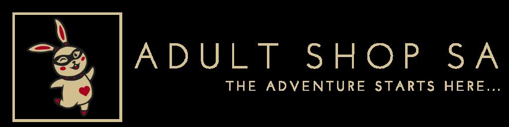 adult shop sa logo